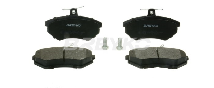 BREYKO Q1044 - Brake Pad Set, disc brake