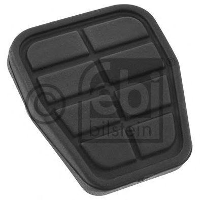 FEBI BILSTEIN 05284 - Brake Pedal Pad